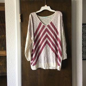 Maurice's XL Lightweight Sweater